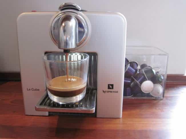 Kaffe!