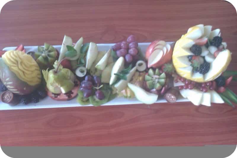 vegetarisk mad aarhus
