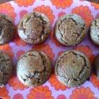 Mandelmuffins - opskrift på glutenfrie muffins med mandelmel