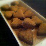 Hjemmelavet lakridschokolade uden sukker