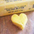 Spis din smør med god samvittighed