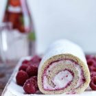 LCHF roulade