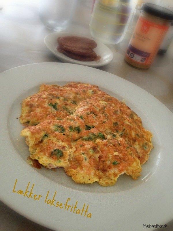 Mælkefri morgenmad LCHF