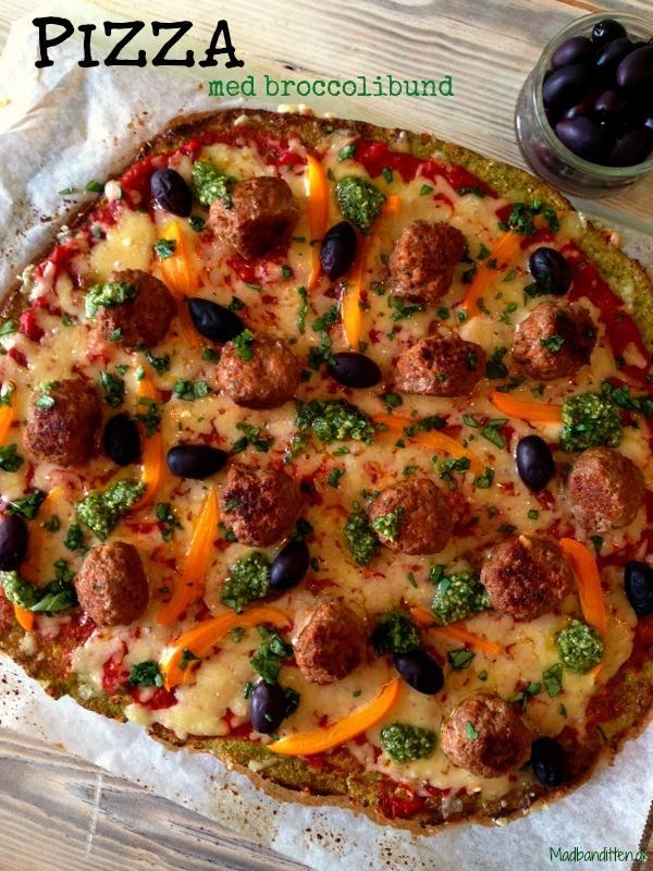 sund pizzabund uden mel