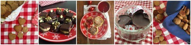 LCHF Christmas recipes --> MyCopenhagenKitchen.com