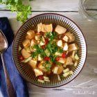 Kyllingebouillon - kyllingesuppe
