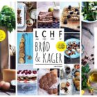 LCHF-bøger Jane Faerber