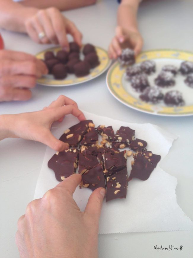 LCHF chokoladefest