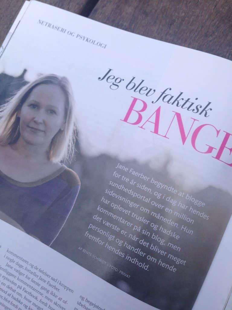 Jane Faerber