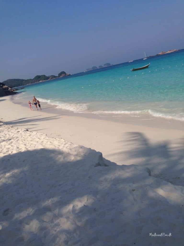 Beach, Wisana, Redang