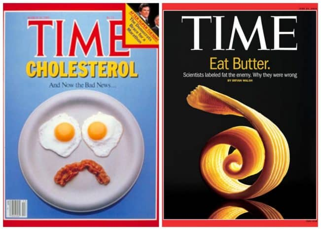 TIME MAGAZINE- fat