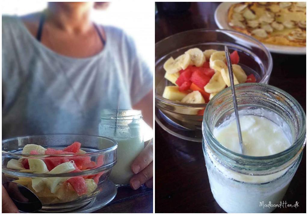 morgenmad, Salad Hut