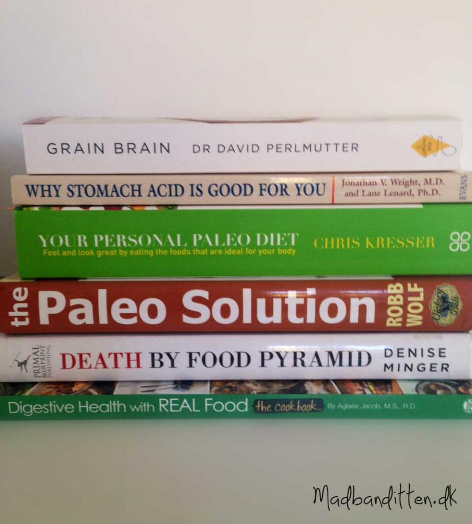 Amerikanske sundhedsbøger
