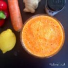 Boost dit immunforsvar med denne juice!