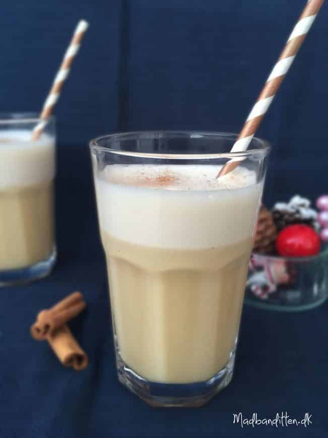 Low carb jule-chai uden mælk