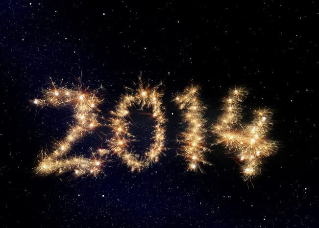 2014 - nytårstale