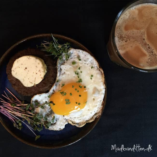 LCHF-morgenmad --> madbanditten.dk