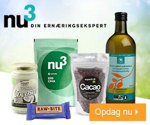 FÅ 10% I RABAT MED KODEN LCHF10P