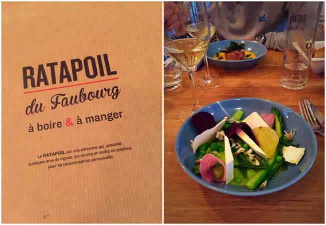 En foodies guide til gode restauranter i Paris --> Ratapoil --> Madbanditten.dk