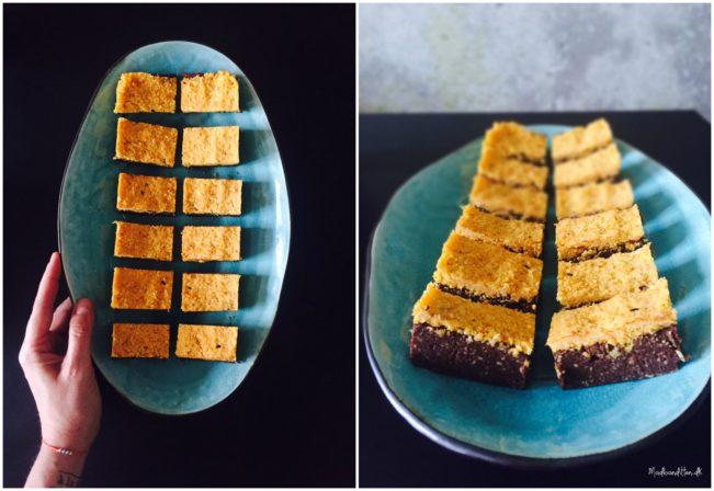 Raw brownie med appelsin og havtorn --> Madbanditten.dk