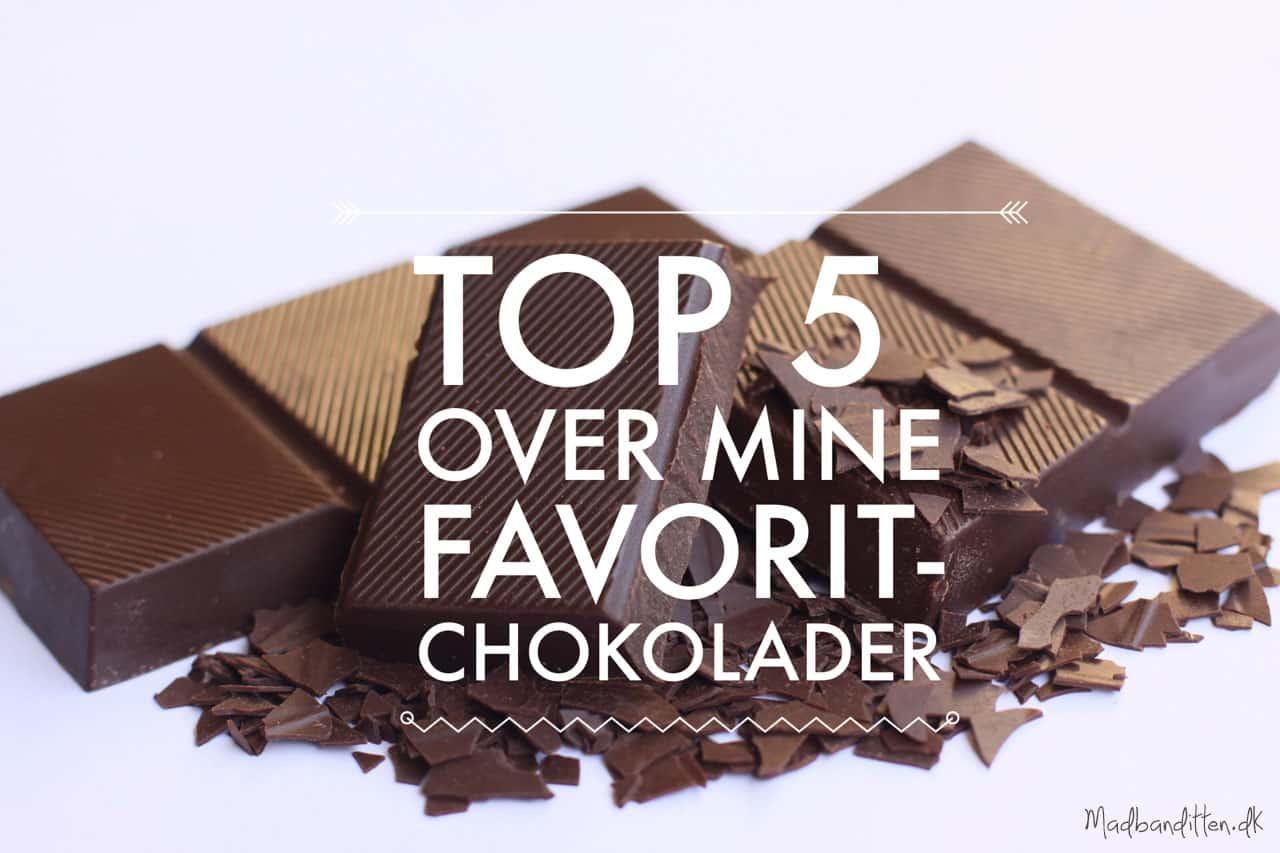 føtex chokolade