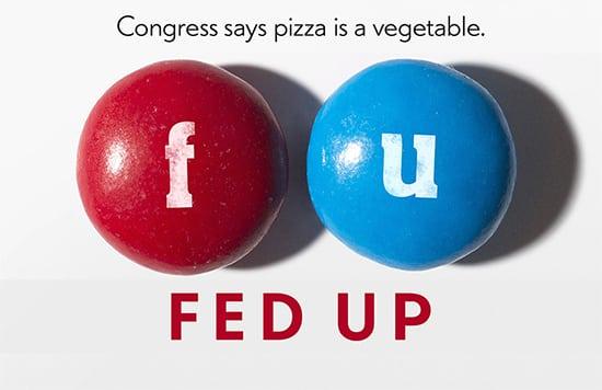 FedUpMovie - filmen, fødevareindustrien prøvede at forhindre --> Madbanditten.dk