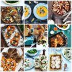 Inspiration til efterårsmaden. Se alle de lækre efterårsopskrifter fra #LCHF året rundt her.