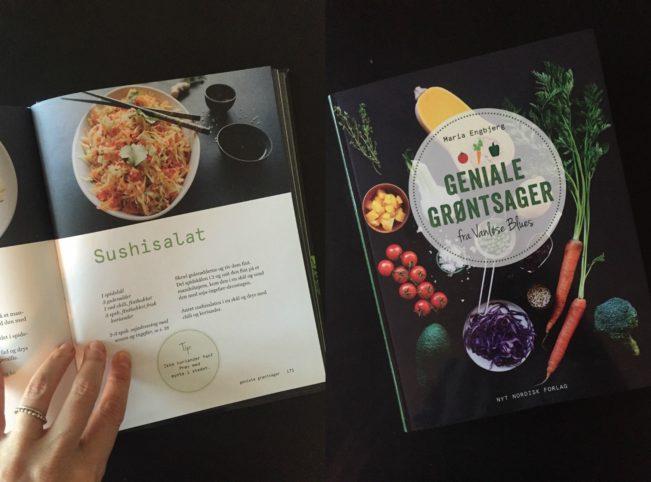 Geniale grøntsager