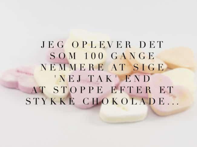 Kan det lade sig gøre at være 100% sukkerfri? Læs den personlige beretning her: --> Madbanditten.dk