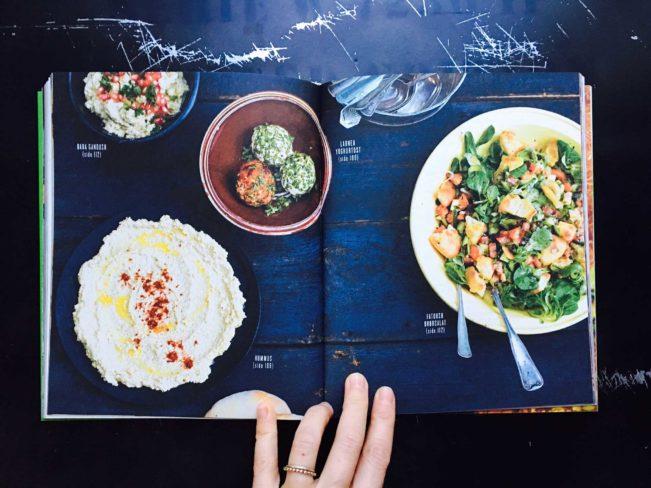 Syriens Gryder - en kulinarisk dannelsesrejse