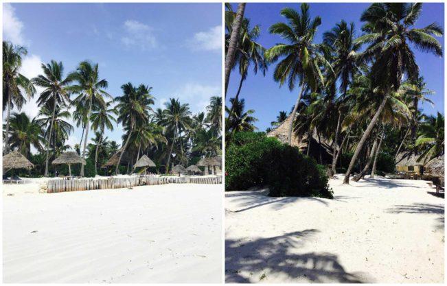 Echo Beach Hotel, Zanzibar, Tanzania