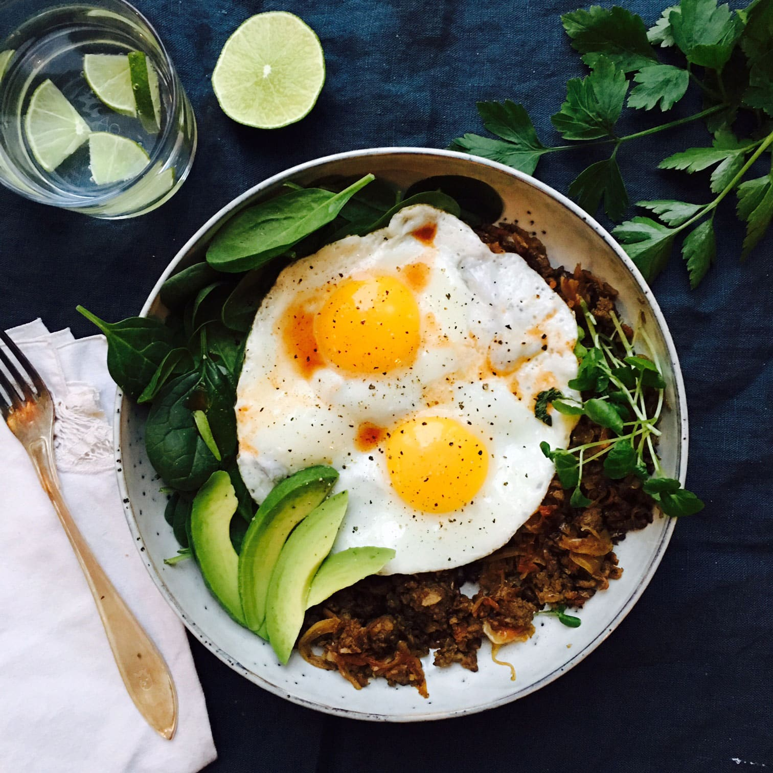 Sund morgenmad som mætter godt – Kost og ordentlig ernæring