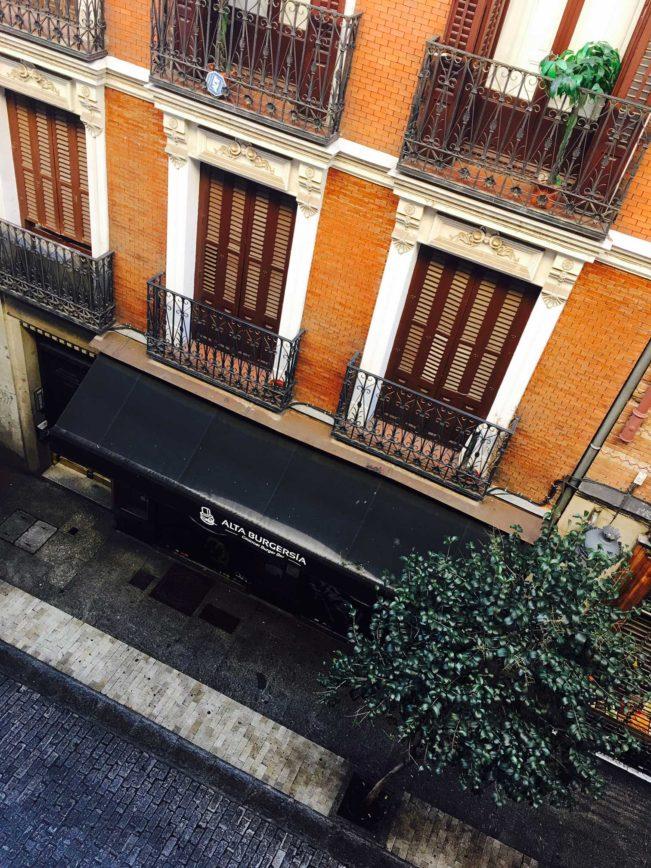 Postkort fra Madrid - billeder fra en forlænget weekend i den spanske hovedstad.