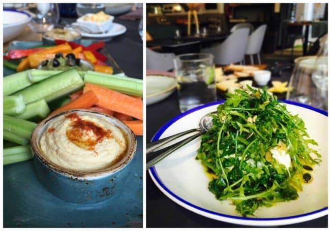 Restaurant guide til Madrid - spis godt og sundt i den spanske hovedstad --> Madbanditten.dk