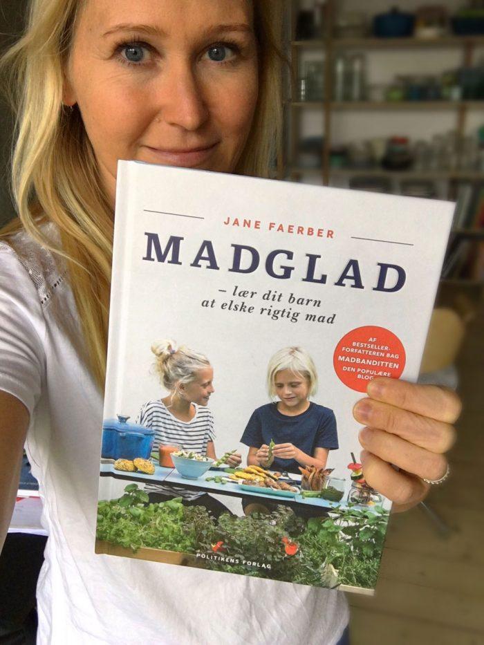 MADGLAD udkommer i dag