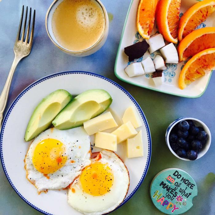 Den svære balance. Bakser du med at finde din sunde balance i sundhedsjunglen, så læs dette indlæg --> Madbanditten.dk