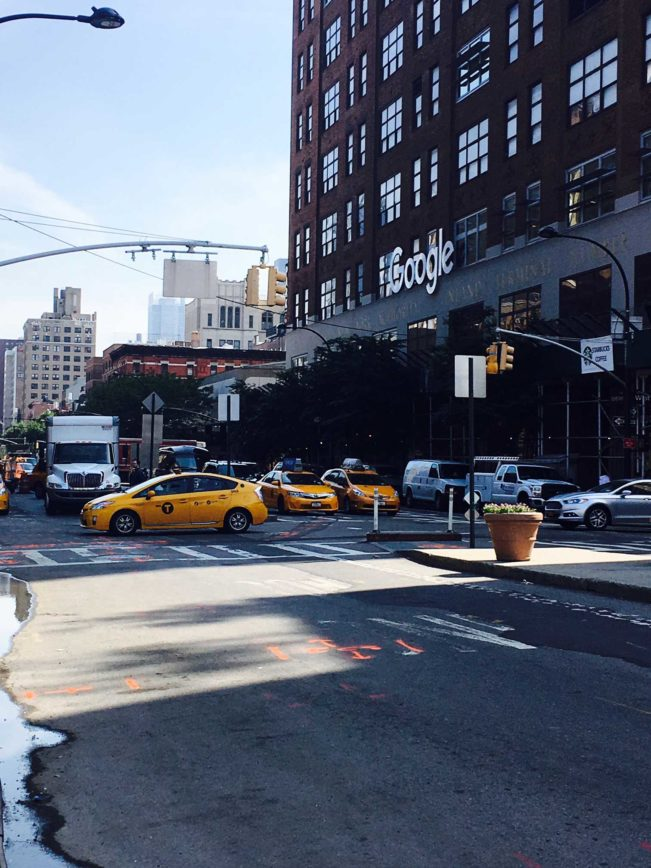 Meatpacking District - New York