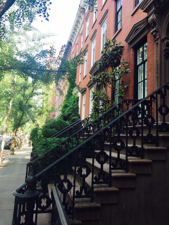 Soho, Greenwich Village, West Village - New York