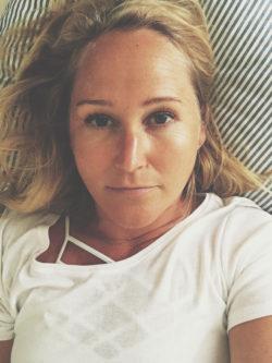 Jane Faerber - om at være 39 år i en meget ung bloggerverden