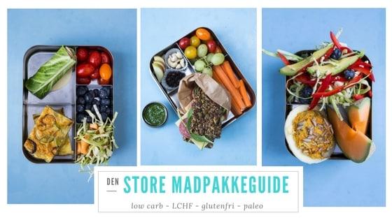 Sunde og lækre madpakker – den store madpakkeguide (opdateret)