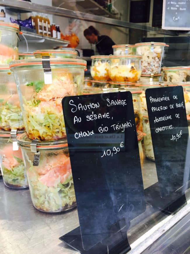 Fransk takeaway - sund mad i sydfrankrig