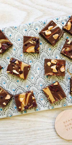 Snickerskonfekt