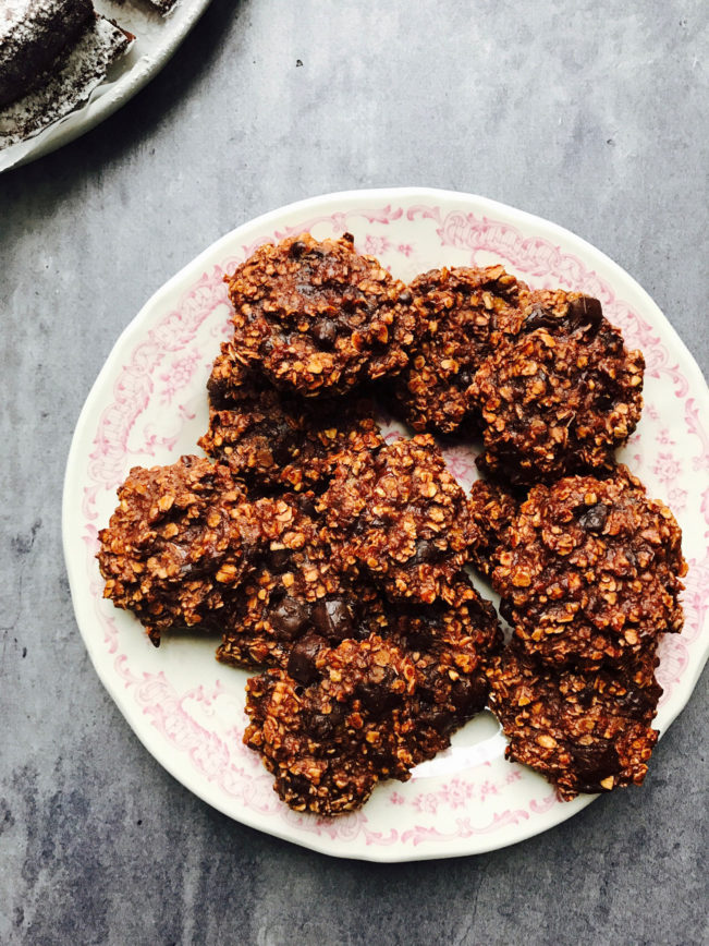 sunde småkager