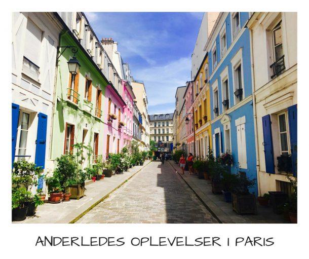 Guide til anderledes oplevelser i Paris