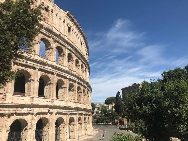 Fire dage i Rom - hvad skal man se? Guide til gode oplevelser i Rom.
