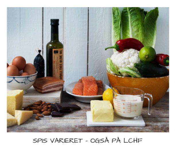 Spis varieret – tip til at næringsoptimere din kost