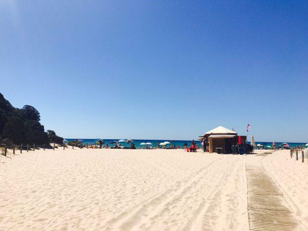 Mandagstanker om hvad jeg lærte på stranden i Italien