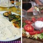 Gode spisesteder i Rom. Se mine anbefalinger til restauranter, hvor du spiser godt i Rom