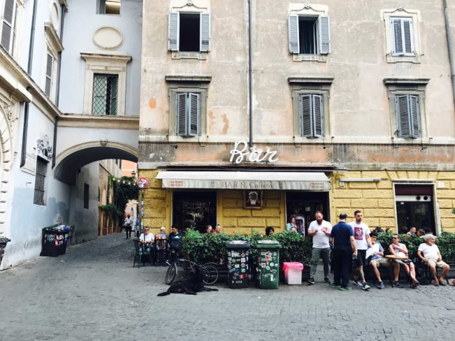 Rom - hvad skal man se i Rom? Se med på vores fire dage i Rom og få tip til gode oplevelser og seværdigheder, I bare skal se!
