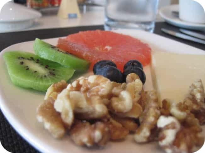 Bedste morgenmad i Barcelona